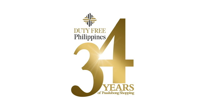 Duty Free Marks 34th Anniversary with a Month-Long Mall-Wide Sale