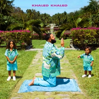 DJ Khaled recruits Justin Bieber, Drake, Jay-Z, and H.E.R. on chart-topping new album