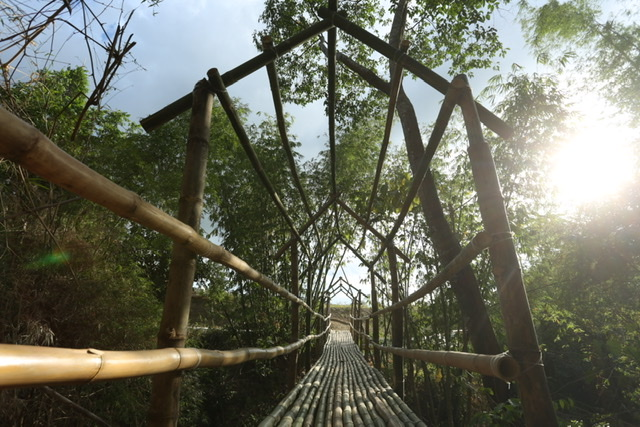 Batangas Lakelands Offers a Nature Walking Tour to Celebrate Environment Month this June