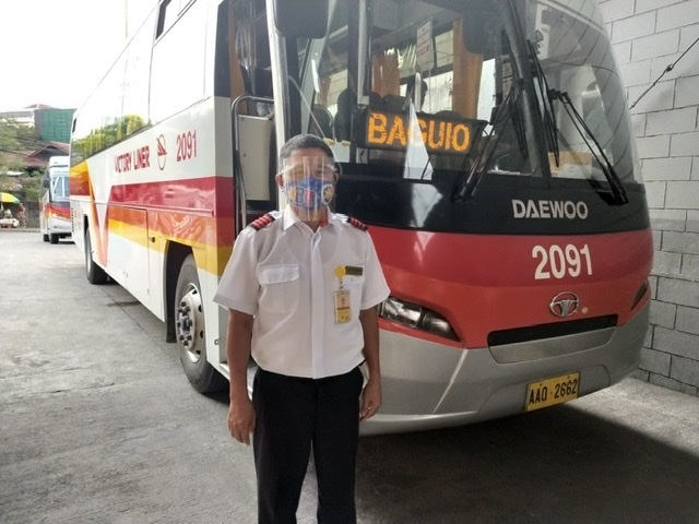 Safe on and off the road: Victory Liner Starts Vaccination Program For Employee