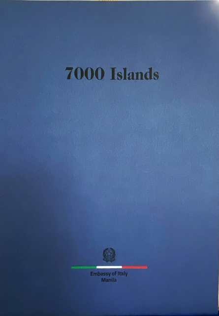 """""""7,000 ISLANDS"""" LIMITED EDITION LAUNCHED"""