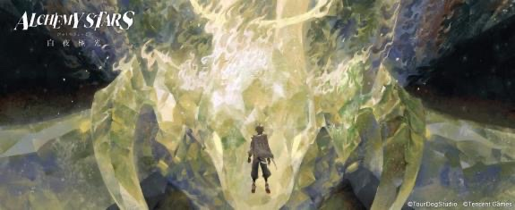 "Alchemy Stars – Interview with Tomori Kusonoko, the voice actor of Main Character ""Vice"""