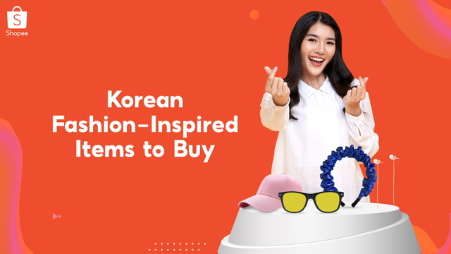 5 Fashion Must-Haves for All Your Korean-Inspired Outfits