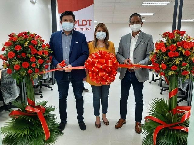 ePLDT empowers disaster resiliency of enterprises in Visayas