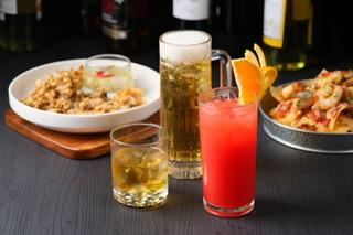 Eastwood Café+Bar Opens Al Fresco Dining with Richmonde Banchetto