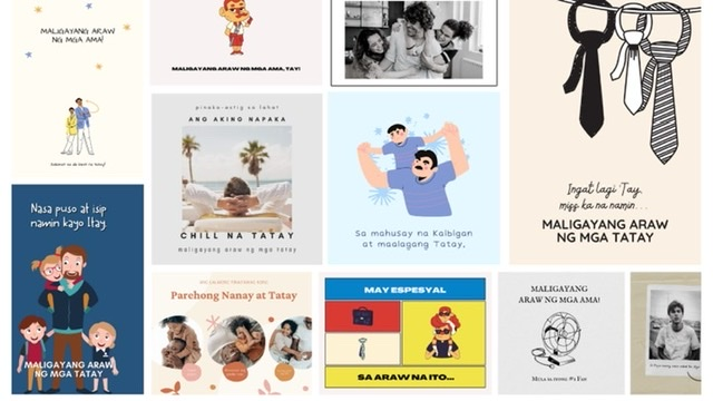 Canva's Health and Well-being Lead Shares Quick Pointers for Busy Dads