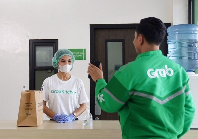 Grab Philippines, Kraver's Canteen team up to help more restaurants and food concepts through cloud kitchens