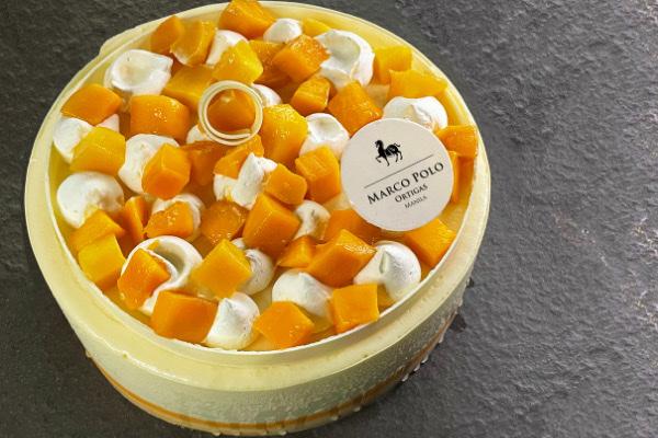 Sweet and Savory Rewards on showcase at the Marco Polo Ortigas, Manila