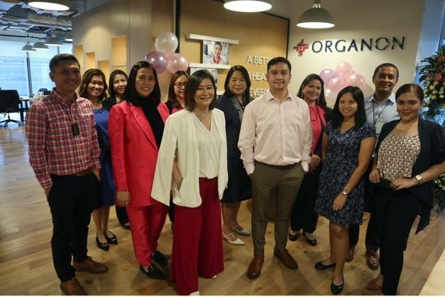 "Organon Dedicates ""Her Day"" for Women's Health"