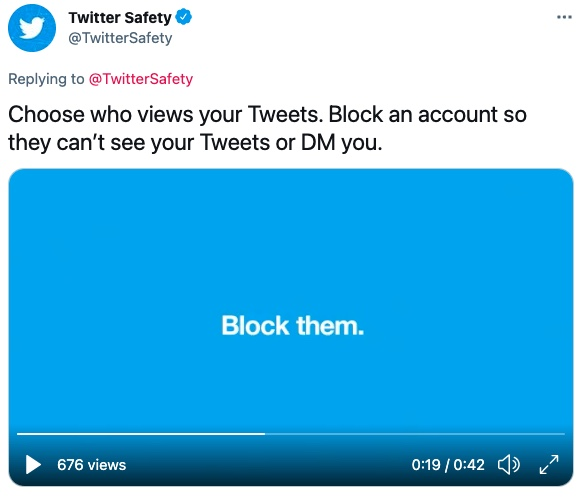 Enable better Twitter experience with top 5 safety tips
