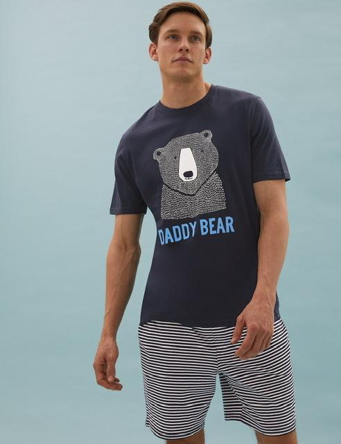Give Dad His New Favourite Pyjamas