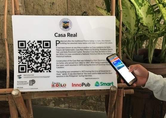 PLDT, Smart showcase digital innovations to jump-start tourism