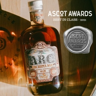Celebrate the Archipelago this IndependenceDay with ARC Spirits, as Full Circle Distillers Brings Home Double Gold and Platinum Honors!