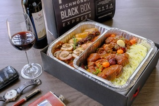 Treat Dad to Meaty Meals from Richmonde Hotels This Father's Day