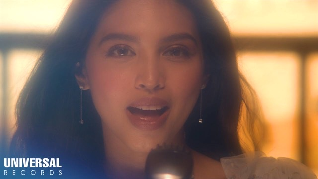"""Phenomenal Star Maine Mendoza releases """"Lost With You"""" Music Video"""