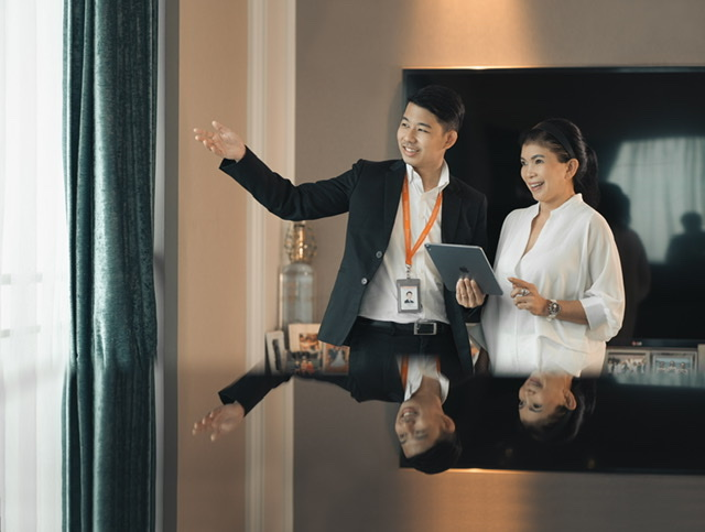 Ohmyhome property agents offer excellent housing services to Filipino real estate clients
