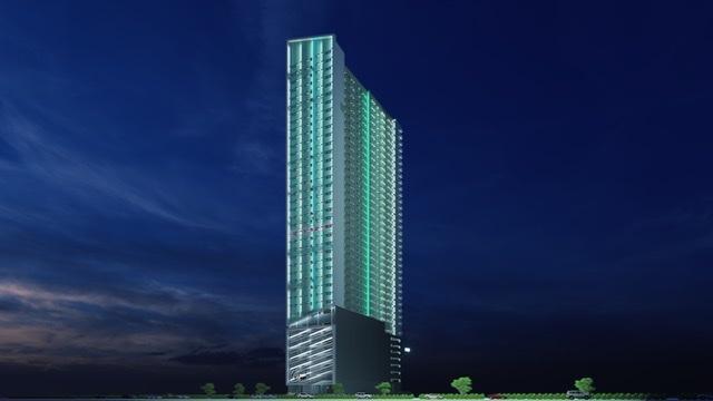 Vista Residences dominates condo demand in Manila