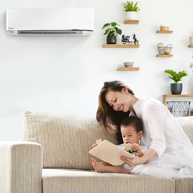 Are You Living in a Covid-Free Home? Panasonic