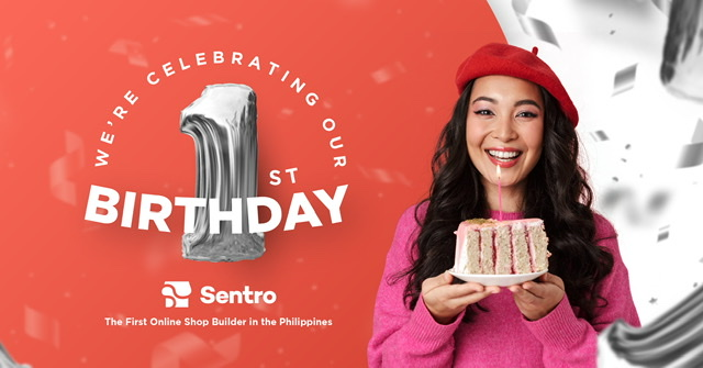 A golden age of eCommerce powered by Sentro as it celebrates its first year