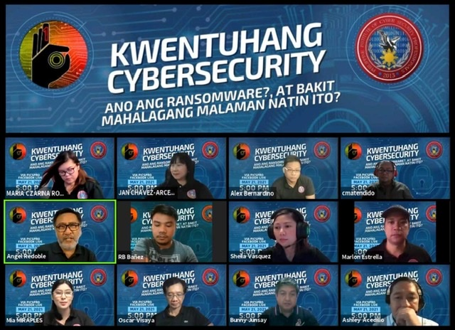 PICSPro: The country needs more Filipino cybersecurity professionals to fight increasing cyber attacks