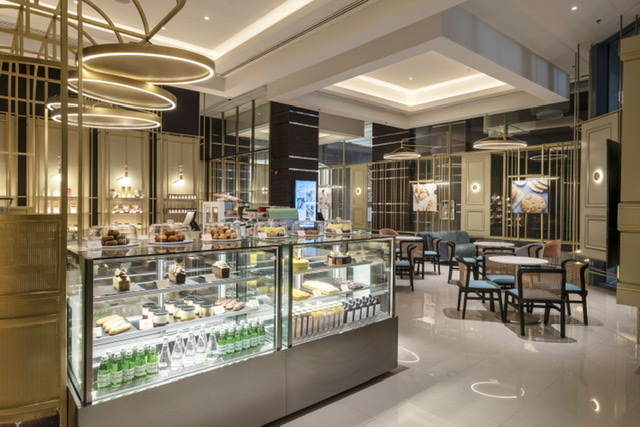 Get the full French culinary experience at the new Baker J