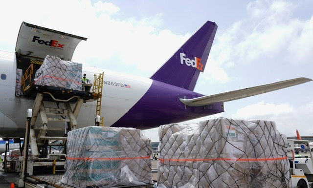 FedExExtends Support, Donates Third Dedicated Charter Flight Carrying Critical COVID-19 Aid to India