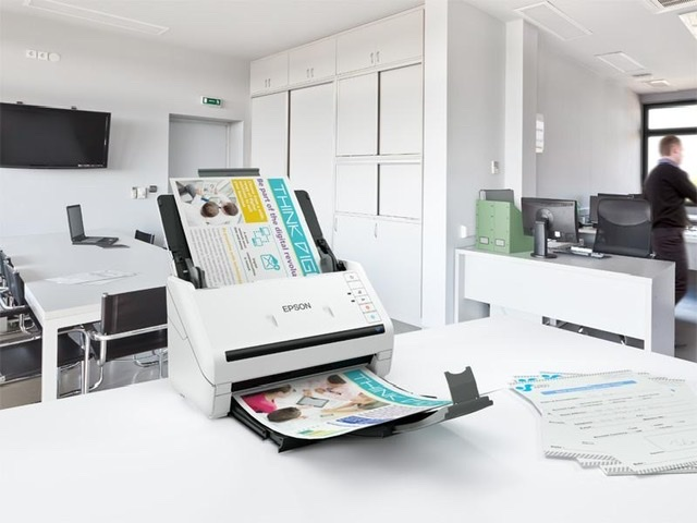 Epson is the No. 1* Document Scanner Company in the Philippines in 2019 and 2020