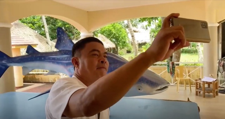 How 4G LTE saved tourism and online learning in Donsol, Sorsogon