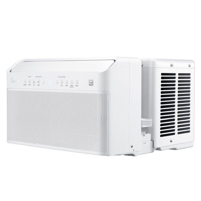 Midea reshapes the air conditioning landscape with world's first U-shaped aircon
