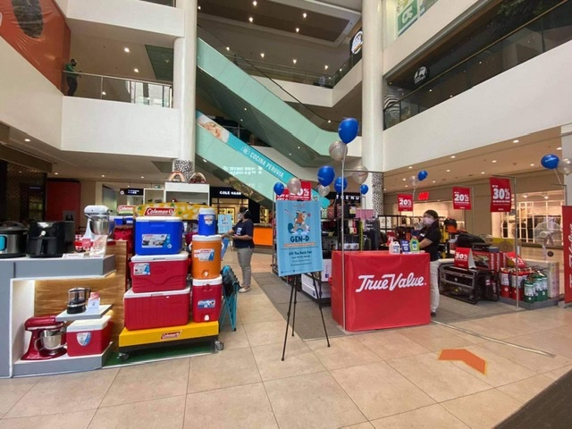This Father's Day, celebrate with your first love, mentor, and bud at Ayala Malls