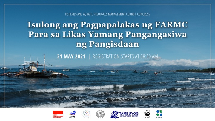 First-ever National FARMC Congress identifies gaps, ways forward on fisheries management in PH