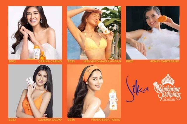 Binibining Pilipinas and Silka team up for this year's pageant
