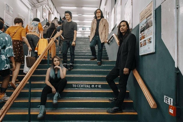 """Gracenote releases """"City of Vulnerability"""" from """"Small World"""" album"""