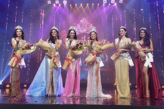 Bb. Pilipinas crowns new title-holders to represent the PHL