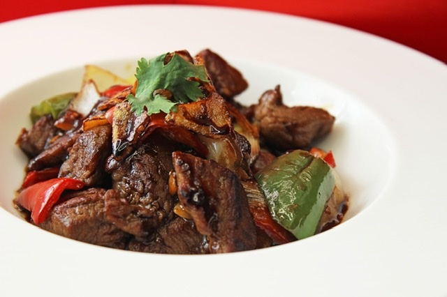 Café Pronto, Lung Hin feature fresh, indulgent flavors all quarter long