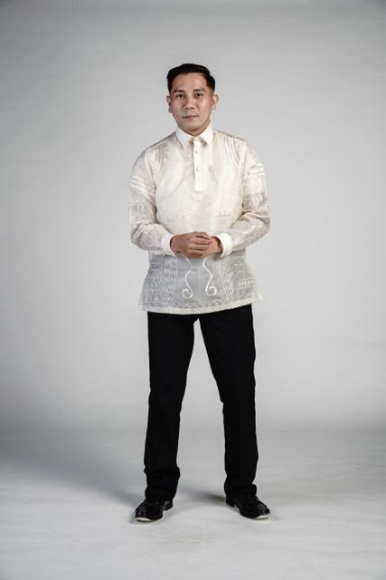 MODERN WAYS TO WEAR FILIPINIANA AT KULTURA