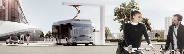ABB Technology Can Help Address E-mobility Infra Challenges in PH