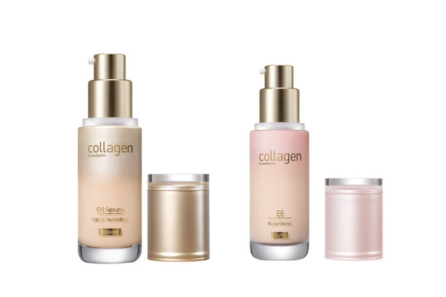 ACHIEVE A YOUTHFUL GLOW WITH COLLAGEN BY WATSONS
