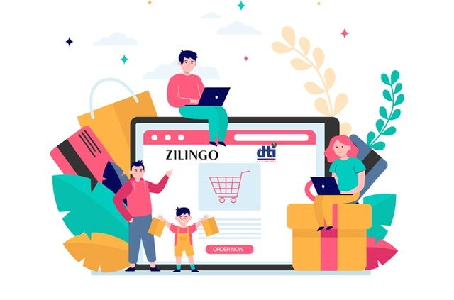 ZILINGO PHILIPPINES JOINS THE DEPARTMENT OF TRADE AND INDUSTRY'S REGIONAL ZOOM SHOWS TO EDUCATE, GROW, AND STRENGTHEN THE MSME INDUSTRY IN THE PHILIPPINES