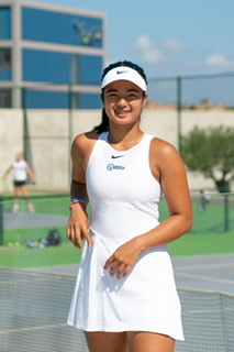Alex Eala victorious in singles and doubles action of J1 Roehampton in London
