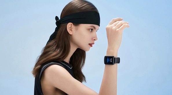 realme launches Watch 2 Series, new TechLife products to support Filipinos' health journey