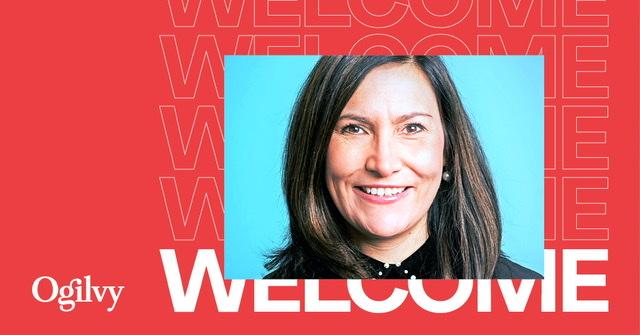 Ogilvy Names Prominent Health Industry Leader Kim Johnson Global CEO of Ogilvy Health