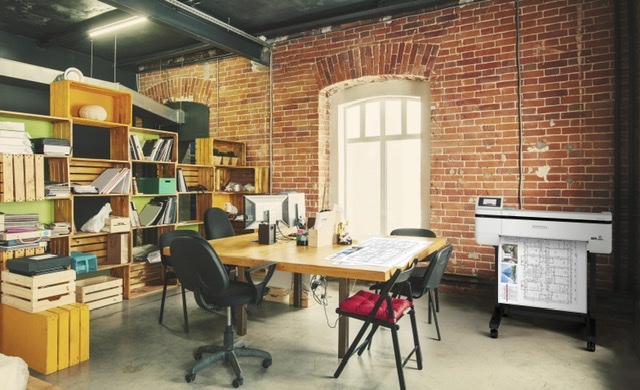 Epson: Enabling Communication with Precise Digital Printing