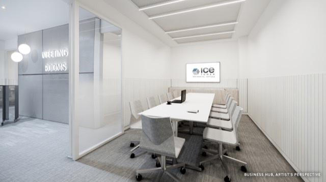 SMDC's Ice Residential Offices: Empowering Enterprise, Enabling Entrepreneurs