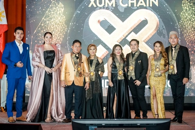 XUMCoin Launches in the Philippines