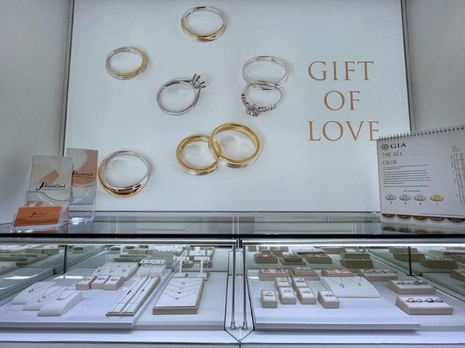 J's Diamond Opens its Flagship Store in Ayala Malls Trinoma