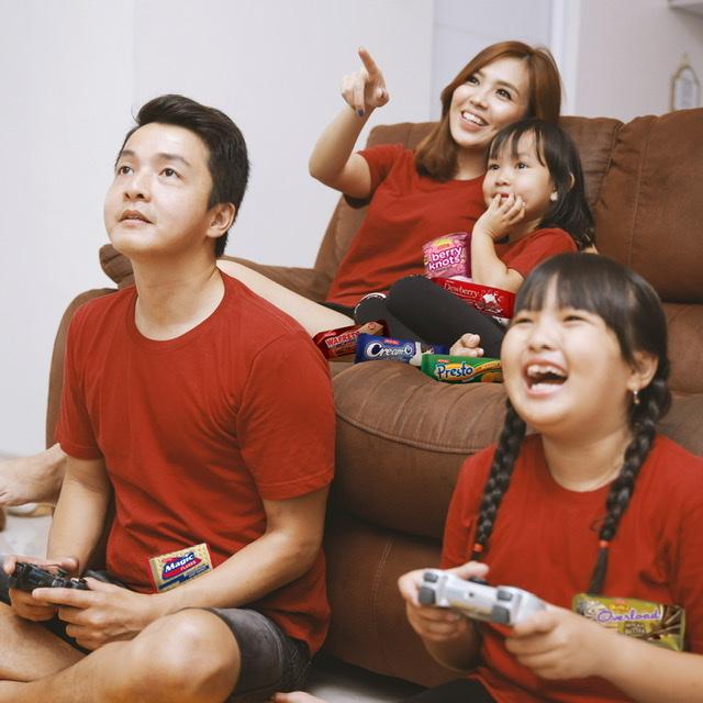 5 activities to turn family merienda into fun bonding moments
