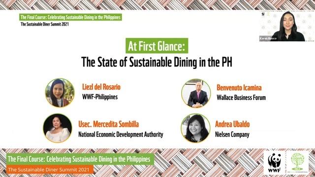 Celebrating the Future of Sustainable Dining