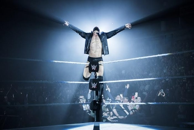 TAP DMV AND WWE®EXPAND PROGRAMMING AGREEMENT TO INCLUDE LIVE NXT®BROADCASTSIN THE PHILIPPINES
