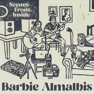 Barbie Almalbis shares her challenging but colorful adult life on new album, Scenes From Inside